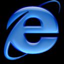 Mac IE Logo