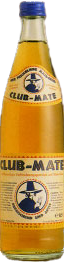Club Mate Bottle