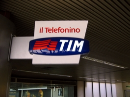 tim telephone network